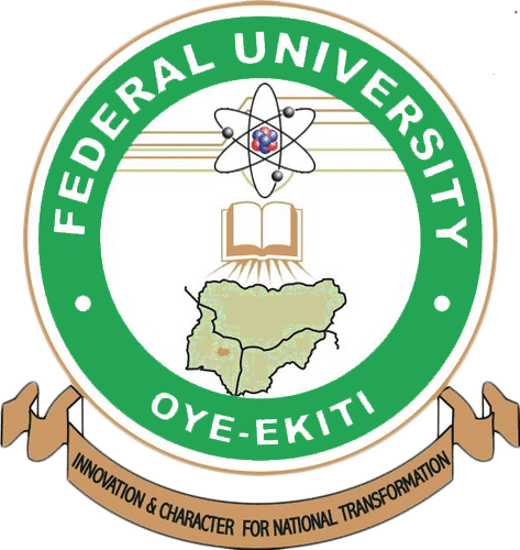 Agricultural Economics and Extension Department (FUOYE)